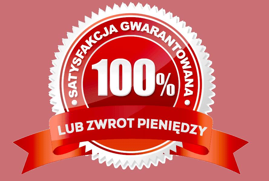 Gwarancja albo zwrot Mateusz Pilarczyk